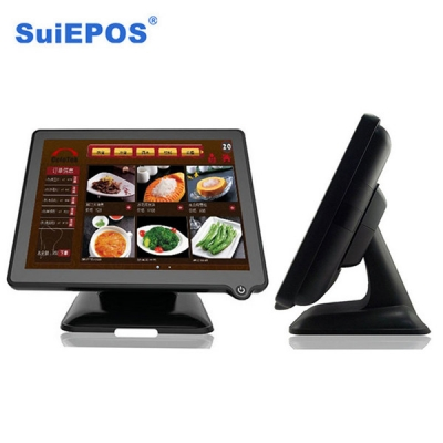 android cash register system machine touch screen all in one pos